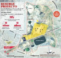 proyecto aeropuerto planos