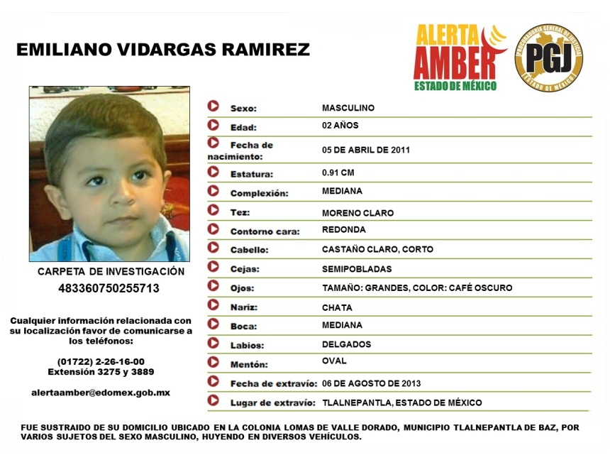 13.- EMILIANO VIDARGAS RAMIREZ