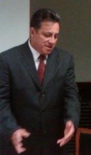 Alex Tapia