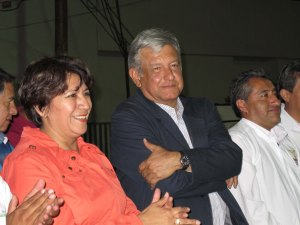 Texcoco, estado de México 5