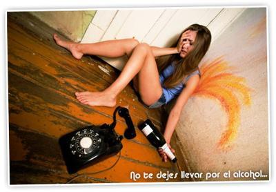 El alcohólico puede salir de la dipsomanía o no