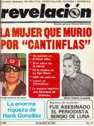 marion roberts para cantinflas segunda parte b