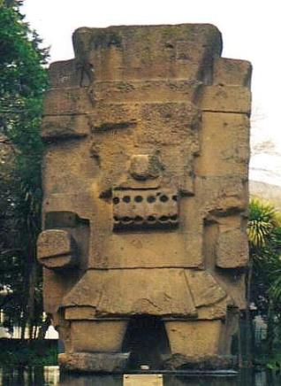 Tláloc Coatlinchan