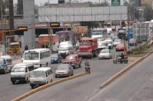 Vía López Portillo