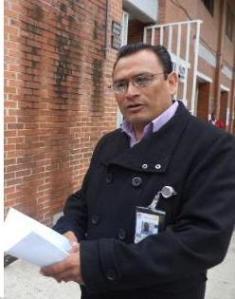 Juan Manuel Arellano Carreó,Dir. de Obras Públicas, alias el Cartucho Quemado, o el Padrino.