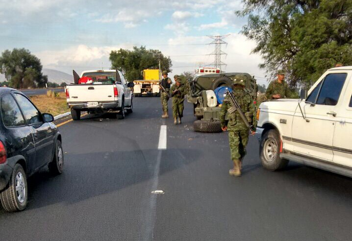militar - Accidentes e incidentes de elementos del Ejército Mexicano  Noticias,comentarios,fotos,videos. Image91