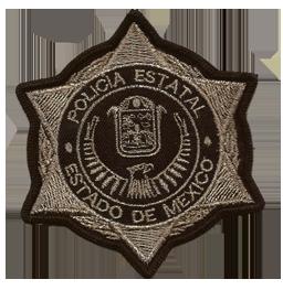 policia estatal estado mexico