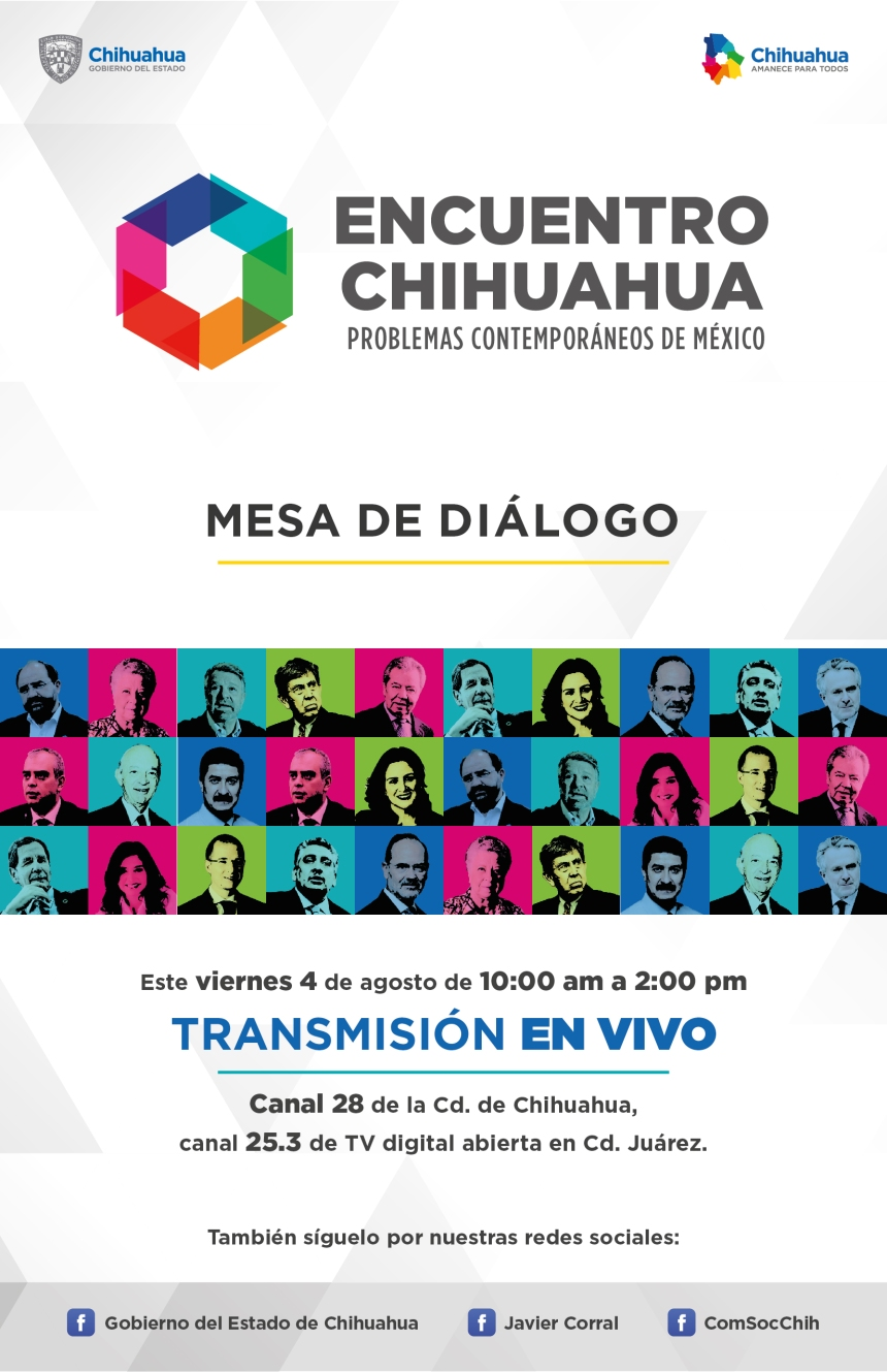 poster - Encuentro Chihuahua-01