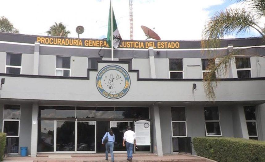 Procu Michoacán